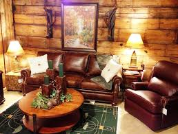 Image Of Small Rustic Living Room Ideas