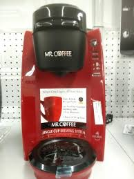 Mr Coffee Single Serving Makers Looking For A Cup Maker But Want To