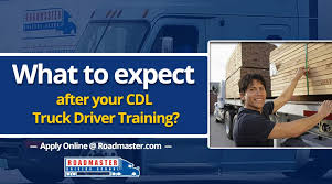 What To Expect After Your CDL Training | Roadmaster Drivers School ... Driving Expands Fleet How To Get A Truck Driver Job Schneider School Reimbursement Program Paid Cdl Dot Drug Testing Programs From Georgia Onsite Labs Should You Train For Your In Winter Cr England Become Class A Drivers Wner Schools To First Jobs Transportation Tips For Females Looking Roadmaster