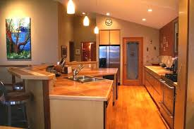 Galley Kitchen Remodels Image Of Remodel Picture Small On A Budget