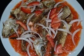 recette de cuisine beninoise ebessessi moyo