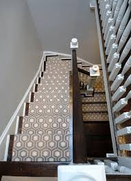 tapis d escalier moderne mod les du archzine fr thoigian info