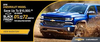 Performance Chevrolet In Elkins, WV - New & Used Car Dealership Near ...
