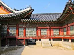 100 South Korean Houses Traditional House Korea
