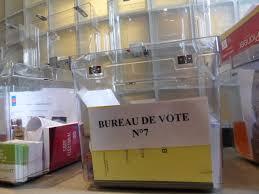 tenir un bureau de vote elections régionales appel à bénévoles pour tenir les bureaux de