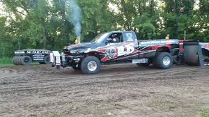 100 Truck Specialties Lincoln Diesel At River Rumble 2017 YouTube