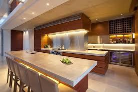 cuisines de luxe cuisine moderne luxe photos de design d intérieur et décoration