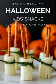 Healthy Halloween Candy Tips by 5 Easy And Healthy Halloween Snacks For Kids La Jolla Mom