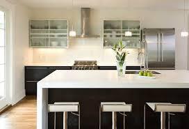 Kitchen Terrific Espresso Cabinets Design Ideas Of Modern From