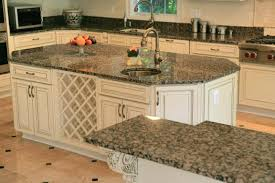is it necessary to seal granite counters