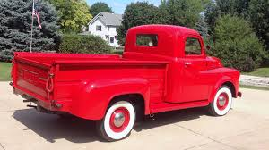 1953 Dodge B-1 Pickup | F56 | Louisville 2016 1953 Dodge Pickup For Sale 77796 Mcg Rare Military Fire Rescue M56 R2 D100 Berlin Motors Ram 1916418 Hemmings Motor News Alfred State Students Raising Funds To Run 53 Daily Classic Spotlight The Coronet Used Truck Wheels Sale B Series Trucks Genuine Rare Modest 1945 Halfton Article William Horton Photography Auctions Owls Head Transportation Museum