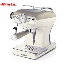 Coffee Maker Ariete Vintage 1389 850 W 09 L
