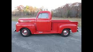 100 Trade Truck For Car 1948 D F1 Pickup Sale SOLD YouTube