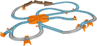 Thomas And Friends Tidmouth Sheds Trackmaster by Blue Mountain Track Bucket Thomas And Friends Trackmaster Wiki