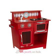 cuisine enfant kidkraft kidkraft 53362 kitchenette a wooden kitchen for
