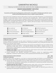 100 Assistant Project Manager Resume Mechanical Engineer Sample