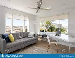 100 Modern Home Interiors Design Office Den Study Editorial
