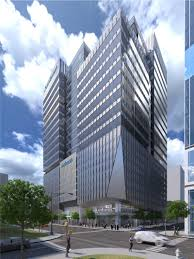 Anthem tech hub to anchor new Midtown tower near Georgia Tech