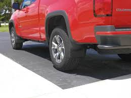 Mud Flaps Husky Or Weathertech? - Chevy Colorado & GMC Canyon Rock Tamers Hub Mud Flap System Flaps For Lifted Truck And Suvs 2014 Guards 42018 Silverado Sierra Mods Gm Chevy 1500 Front Nodrill Pair Rek Gen 2015 Rekmesh Lvadosierracom Anyone Has Mud Flaps On Their Truck If So Weathertech 110052 No Drill Mudflaps Chevrolet Colorado Black Pick Up Trucks By Duraflap