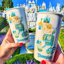 Disneyland Its A Small World Starbucks Mug