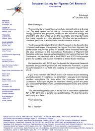 ESPCR blog  Membership