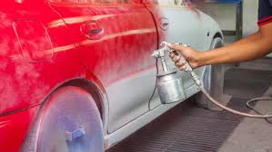How Much Does The Average Car Paint Job Cost? | Reference.com Maaco Paint Job Before And After Youtube How Much Is A Paint Job Cost 2016 Maaco Pearl City Home Facebook Is A Drinkatcalsbarcom Does Nice Colors Novalinea Bagni Interior Do It Your 299 On 2000 Honda Civic Hatchback In Silver Car Pating Deals Best 2018 Has Anyone Ever Gotten Truck Painted At Ford Explorer To Hire Muscle Painter Avoid Losing Numberedtype