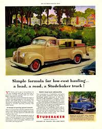 1946 Studebaker Truck Ad-02 | Truckload Broker | Pinterest | Ads ... Preowned 1959 Studebaker Truck Gorgeous Pickup Runs Great In San Junkyard Tasure 1949 2r Stakebed Autoweek 1947 Studebaker M5 12 Ton Pickup Truck Technical Help Studebakerpartscom Stock Bumper For 1946 M16 Truck And The Parts Edbees Classic Classy Hauler 1953 Custom Madd Doodlerthe Aficionadostudebakers Low Behold Trucks Directory Index Ads1952 Kb1 Old Intertional Parts