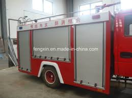 100 Fire Truck Accessories China Aluminum Roller Shutter For China