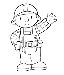 Jakers Coloring Pages