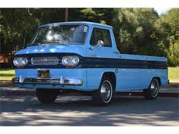 100 Chevy Corvair Truck 1964 Chevrolet For Sale ClassicCarscom CC1182393