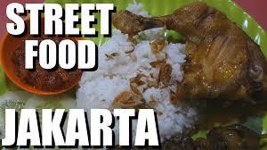 jakarta cuisine food my experience in jakarta