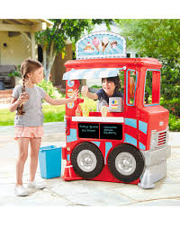 100 Ice Cream Truck Products Little Tikes 2in1 Food Kitchen Oxendales