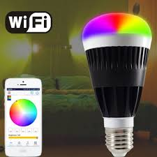 new products in india wifi bluetooth 8w ended led l