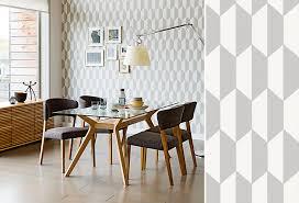 tapisserie salon salle a manger tapisserie salle a manger 2 au fil des couleurs papiers peints