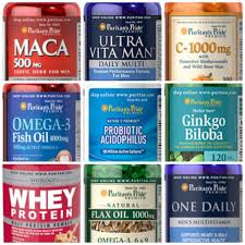 Puritan Prides : Best Supplements For Women