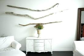 Large Driftwood Wall Art Amusing Plus Decor Round White Daydream Leisure Furniture How To Make Buy