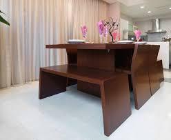 offenes esszimmer mit gedecktem tisch bild kaufen