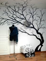 streichideen für wände wände streichen wanddekoration