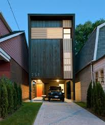 Small Narrow House Plans Colors Best 25 Small Modern Home Ideas On Pinterest Small Modern House
