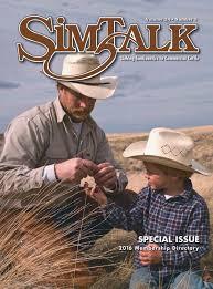 Stoney Ridge Pumpkin Patch Bellingham Wa by Simtalk 2016 Membership Directory By American Simmental