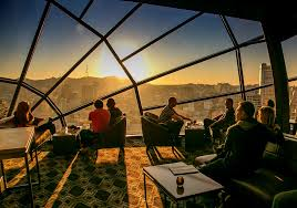 What Would You Drink For A Spectacular View? - SFGate Union Square Bars Kimpton Sir Francis Drake Hotel Omg Quirky Gay Bar Dtown San Francisco Sfs 10 Hautest Near 7 In To Get Your Game On Ca Top Bars And Francisco The Cocktail Heatmap Where Drink Cocktails Right Lounge Near The Moscone Center 14 Of Best Restaurants 5 Best Wine Haute Living Chambers Eat Drink Ritzcarlton