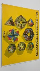 Doris Schattscneider MC Escher Kaleidozyklen 1p