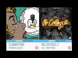 Lil Wayne No Ceilings 2 Youtube by Mixtape Battle Ep 1 Fabolous Vs Lil Wayne Youtube