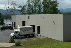 alpine sales inc wholesale distributor to the building and