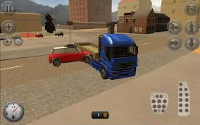 Upcoming Update Image - Truck Driver 3D - Mod DB