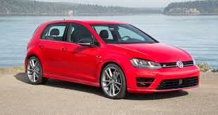 Best Volkswagen Cars to Buy Right Now The Golf GTI & Touareg