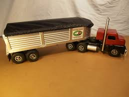 Vintage Structo Truck Overhaul | Collectors Weekly Folk Art Smith Miller Coke Truck Smitty Toy Smithmiller Sales Brochures And Picture History Hank Sudermans Navajo Kenworth Drom Pictures Lot 682 Smith Miller Pacific Iermountain Express Pie Toy Truck Inc Trucks Handmade In America Details Toydb Weekend Finds Mack Dump Parts B Model Mac Mc Lean Trucking Company Cab Trailer Fire And Ladder Z614 Kissimmee 2011 Awesome Original Vintage 1950 Sthmiller Dep No 3