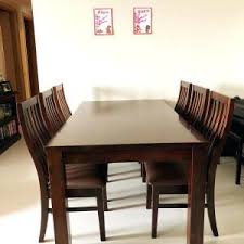 Dining Table And C Chairs Gumtree Glasgow Good Glass