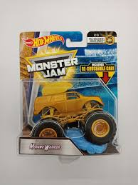 Hot Wheels Monster Jam Mohawk Warrior Vehicle Las Vegas Nevada Monster Jam World Finals Xviii Freestyle March 10 Scariest Trucks Motor Trend 124 Scale Die Cast Metal Body Truck Cby62 Philippines Hotwheels Mohawk Warrior Vehicles Eshop Hot Wheels Team Flag Tour Favorites Crazy Path Of Destruction Xvii Competitors Announced Model Hobbydb Lives Up To Its Hype Amazoncom Mighty Minis Offroad 2017 25 Demolition Doubles And Similar Items Toys Hobbies Cars Vans Find Products