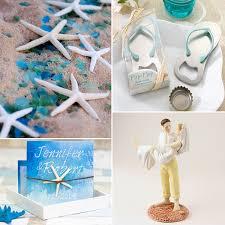 Invitation EWRI029 Shades Of Blue Beach Themed Wedding Ideas
